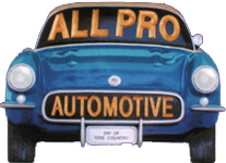 All Pro Automotive