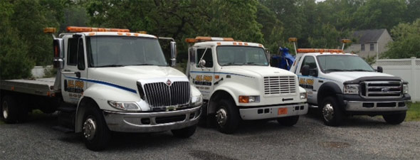 Towing Service Old Lyme CT